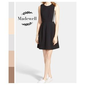 Madewell knit mini dress